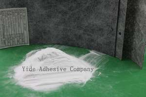 EVA650 powder