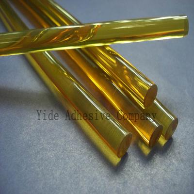 环保难燃耐高温适用于电器电子热熔胶棒B160(软化点160℃)