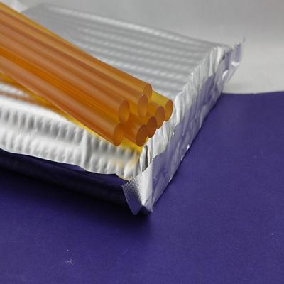 环保难燃耐高温适用于电器电子热熔胶棒B120(软化点110℃)