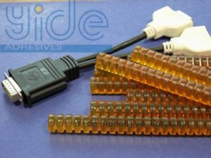 High temperature electronic stick