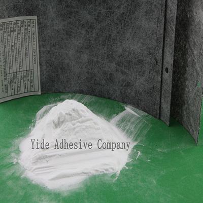 无纺布活性炭滤材滤芯粘合剂,高粘力低温热熔胶粉650(熔点70℃)