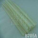 耐低温热熔胶棒 工艺品玩具包装耐寒热熔胶棒B705A